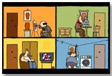 Visiones de la animación
