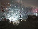 """EcoLogicStudio: """"STEMcloud v2.0: the guadalquivir experiment"""" (2008)"""