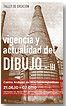 Taller de creaci&oacute;n &quot;Vigencia y actualidad del dibujo III&quot;