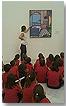 Programa didáctico Febrero - Junio 2014
