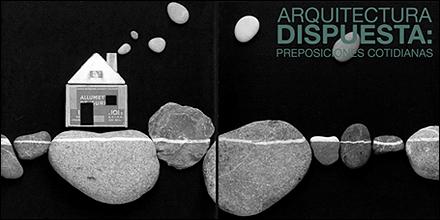Imagen de Isidro Ferrer 'Piedra a piedra'