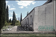 Arquitectura dispuestas: Preposiciones cotidianas [workshops, lectures, exhibtion]