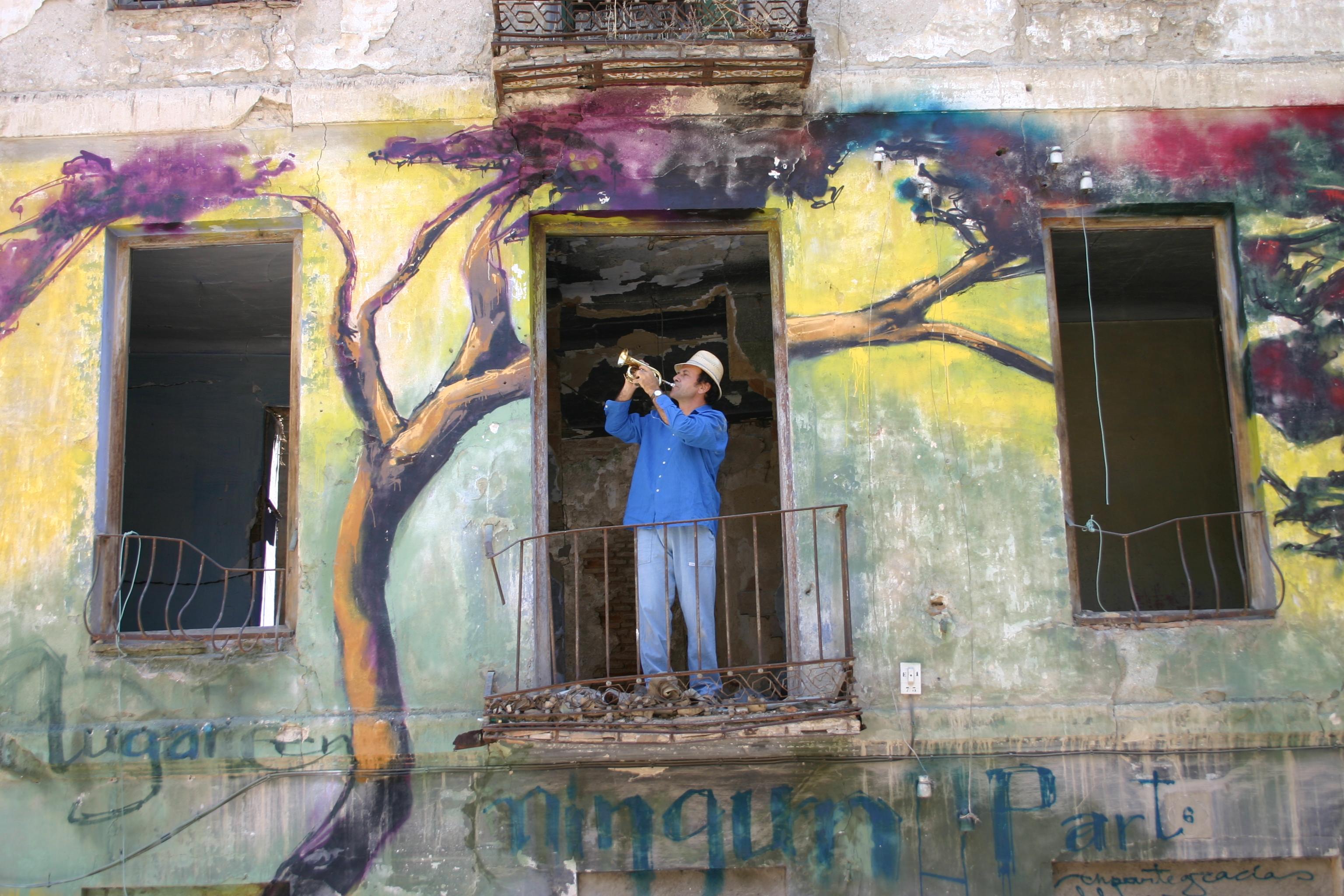 David Defries & New Gutbucket Academy