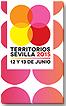 Territorios Sevilla 2015. Conciertos en el CAAC