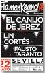 Cartel de Flamenkeando 2015