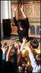 Flamenco didáctico e interactivo