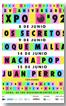 Ciclo de Conciertos por el 25 aniversario de la Expo'92 [Centro Andaluz de Arte Contemporáneo]