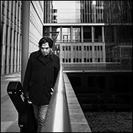 Toni Mora Quartet