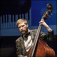 Freysteinn Gíslason Quartet