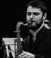 Daniel Juarez Quintet