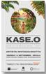 Concierto Kase.O. Gira 'El círculo' [Centro Andaluz de Arte Contemporáneo]