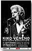 Kiko Veneno [Centro Andaluz de Arte Contemporáneo]