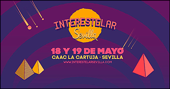 Cartel Interestelar - 2018