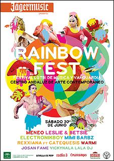 Rainbow FEST 2018