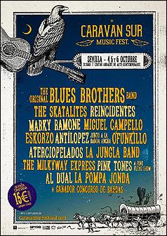 AMA (Andalucía meets África) Festival