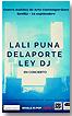 Lali Puna + Delaporte + Ley Dj (Centro Andaluz de Arte Contemporáneo]