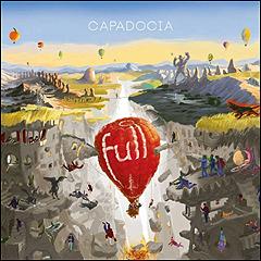 Presentación de 'Capadocia', nuevo disco de Full