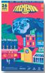 Tremendo Fest Nº 003 (Centro Andaluz de Arte Contemporáneo]