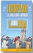 Locoplaya / La Jungla Band / Bronquio (Centro Andaluz de Arte Contemporáneo]