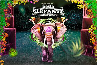 Fiesta del Elefante