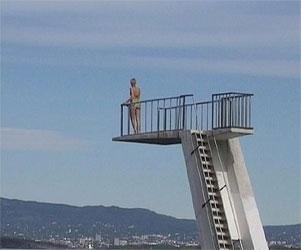 "Johanna Billing. ""Where She Is at"", 2001. Ed. nº 3/6 (+ 1 PA). DVD (7':35'')"