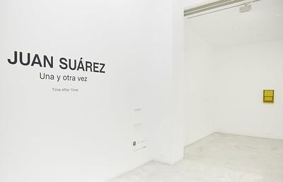 Juan Suarez. Una y otra vez