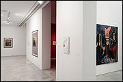 Vista de sala de la exposición 'Rafael Agredano. Prólogos'