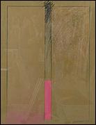 Juan Suárez. Sin título. 80 x 60 cm. Pintura sobre papel. 1978