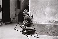 VALIE EXPORT. Figuration Var. A, 1972. CAAC Collection, Junta de Andalucía