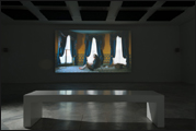 FIONA TAN. A Lapse of Memory, 2007. Frame, colour, sound, 24'35'', loop. Courtesy of the artist and Frith Street Gallery, London