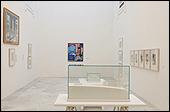 Souvenir of Life: The Legacy of Guillermo Pérez Villalta. View of the exhibition at CAAC
