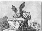 """Francisco de Goya: """"Los desastres de la guerra"""" (1810-1815)"""