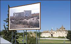 JORGE YEREGUI. N-322, Km. 37 (En el camino), 2008
