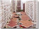 Francesco Jodice. www_Paris-T04-2000, 2000. Serie What We Want (proyecto)