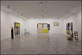 Exhibition José Ramón Sierra. Zigzag. CAAC, 2015