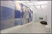 Exhibition 'Carmen Laffón. Landscape and Locus'. CAAC, 2014-2015