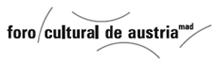 Logo Foro Cultural de Austria