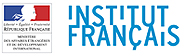 Logo Instituto Francés