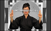 Hito Steyerl. How Not to Be Seen. A Fucking Didactic Educational, 2013