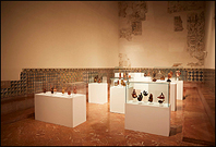 SANDRA GAMARRA. 'Museo del Ostracismo', 2017. Courtesy of the Artist and Galería Juana de Aizpuru. Photo: Pablo Ballesteros