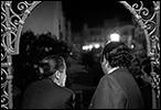 GUILLERMO PANEQUE. Suave, no tan alto (Bajorrelieve), 1997. Vídeo proyección, color, sonido, 27´