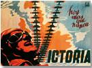 """Josep Renau: """"Hoy más que nunca, Victoria"""" (1938)"""