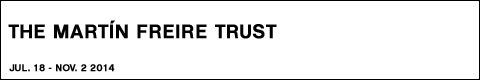 Mart�n Freire Trust