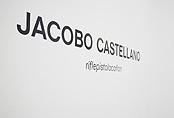 Recorrido fotográfico por la exposición riflepistolacañon. Jacobo Castellano