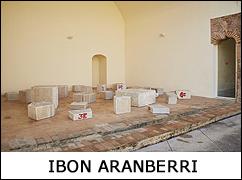Ibon Aranberri, Found Dead. Vista Secession Viena 2014