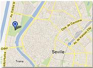 ¿Cómo llegar al Centro Andaluz de Arte Contemporáneo? (Pulsa para ver en Google Maps)