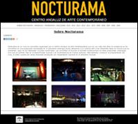 Programa completo de Nocturama 2015