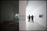 View of the exhibition Libia Castro & Ólafur Ólafsson. Your Country Doesn't Exist at CAAC. Photo: Guillermo Mendo