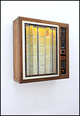 RUTH EWAN. A Jukebox of People Trying to Change the World. CD Jukebox, 100 CDs. Dimensions variable