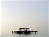 FIONA TAN. West Pier III, 2006. Photography, 75 x 96 cm. Courtesy of the artist and Frith Street Gallery, London